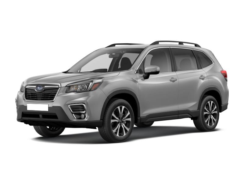 Subaru Forester, 2019 год, 2 414 758 руб.