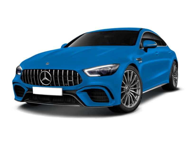 Mercedes-Benz AMG GT, 2019 год, 14 943 400 руб.