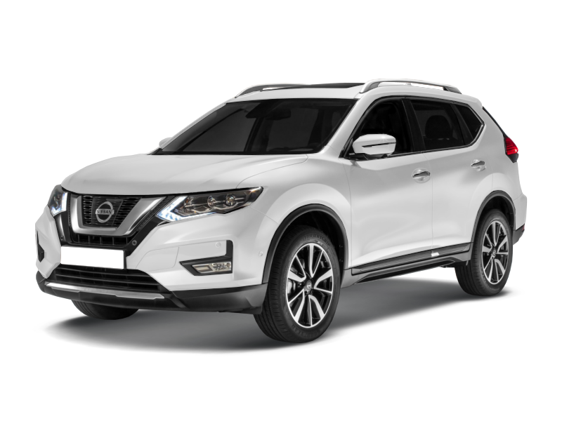 Nissan X-Trail, 2019 год, 1 749 000 руб.