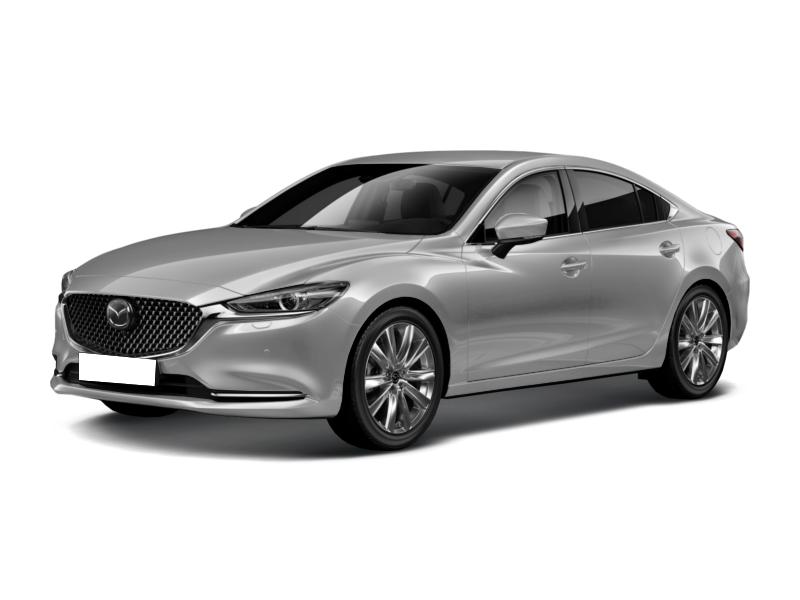 Кемерово Mazda6 2020