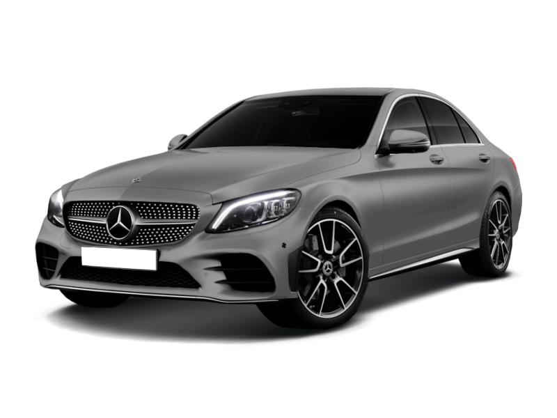 Mercedes-Benz C-Class, 2019 год, 2 820 000 руб.