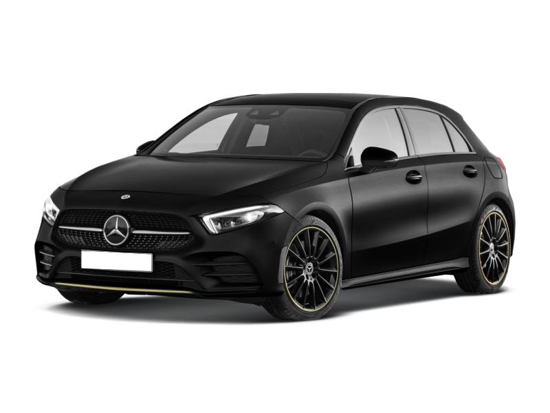 Mercedes-Benz A-Class, 2019 год, 2 151 200 руб.