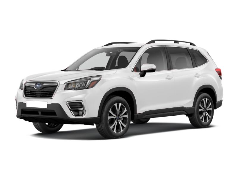 Subaru Forester, 2018 год, 2 209 900 руб.