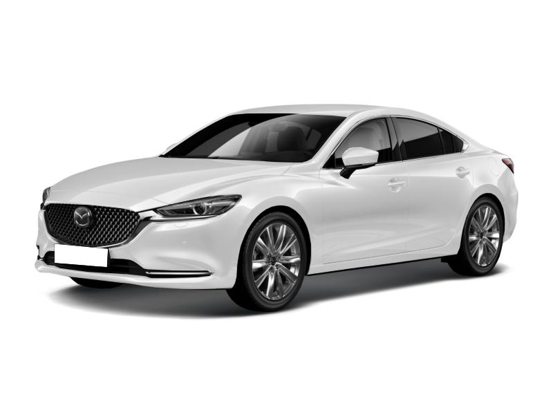 Mazda Mazda6, 2019 год, 1 754 000 руб.