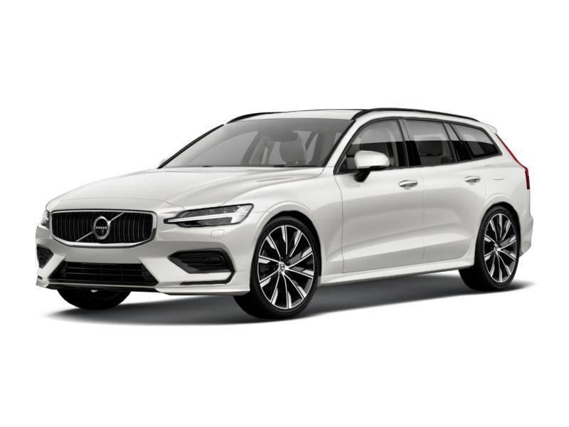 Volvo V60, 2020 год, 3 412 300 руб.
