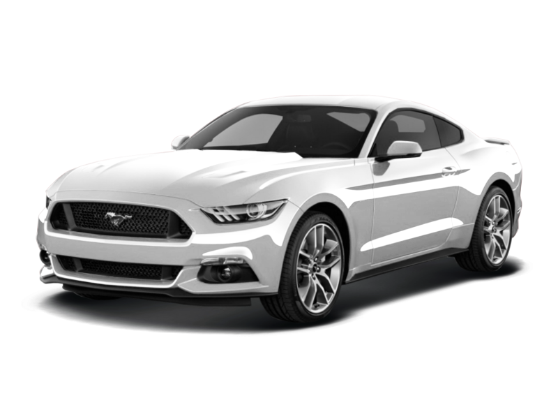 Ford Mustang, 2015 год, 950 000 руб.