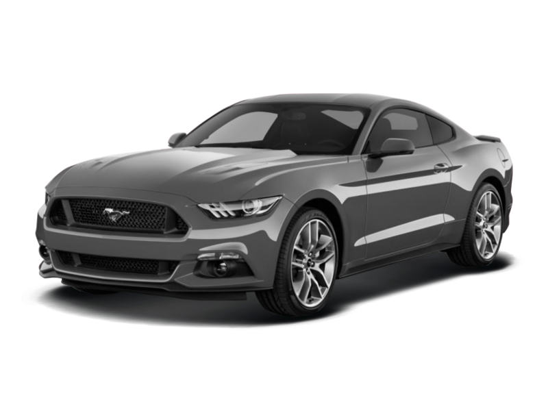 Ford Mustang, 2017 год, 2 400 000 руб.