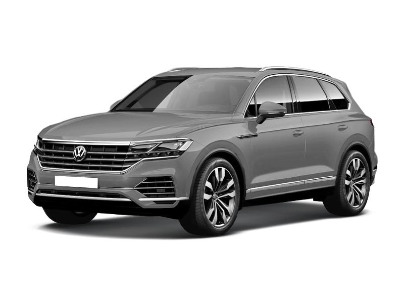 Volkswagen Touareg, 2019 год, 3 811 000 руб.