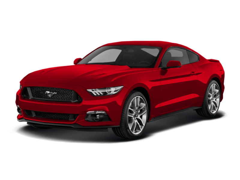 Ford Mustang, 2016 год, 1 999 999 руб.
