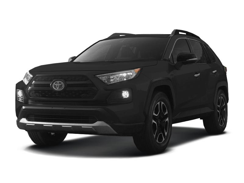 Toyota RAV4, 2020 год, 2 106 000 руб.