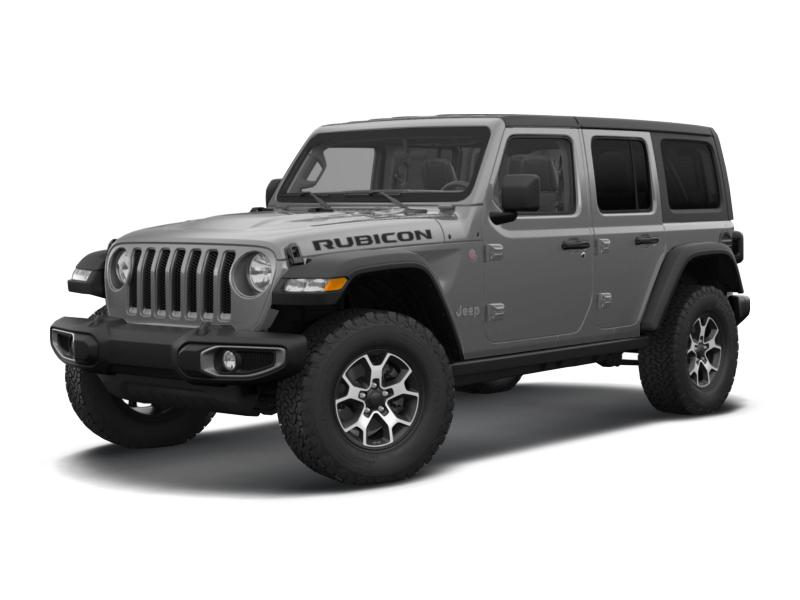 Jeep Wrangler, 2018 год, 4 100 000 руб.