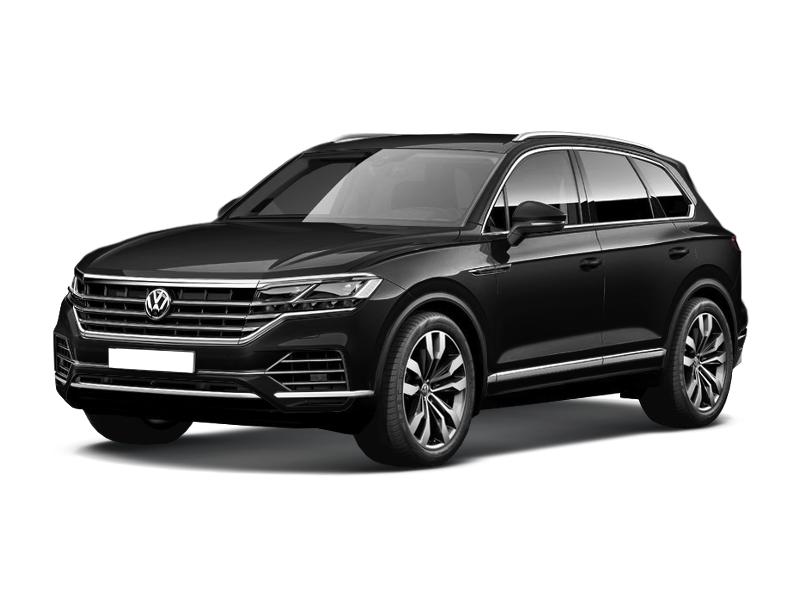 Volkswagen Touareg, 2019 год, 6 308 000 руб.