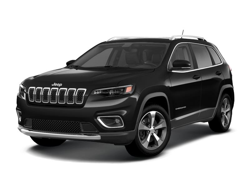 Jeep Cherokee, 2018 год, 3 300 000 руб.