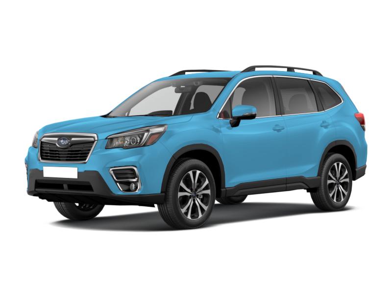Subaru Forester, 2019 год, 2 119 900 руб.