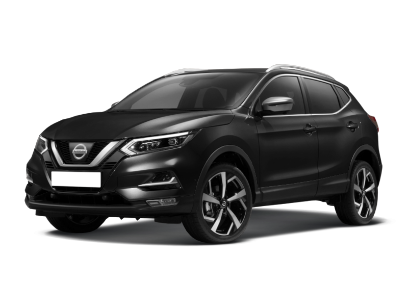 Nissan Qashqai, 2019 год, 1 420 000 руб.