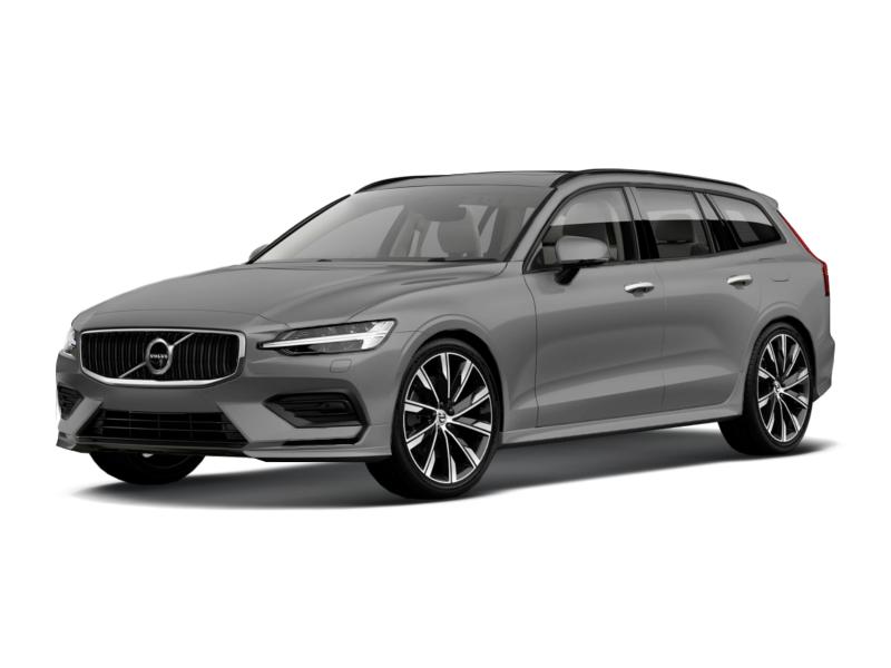 Volvo V60, 2019 год, 3 287 100 руб.