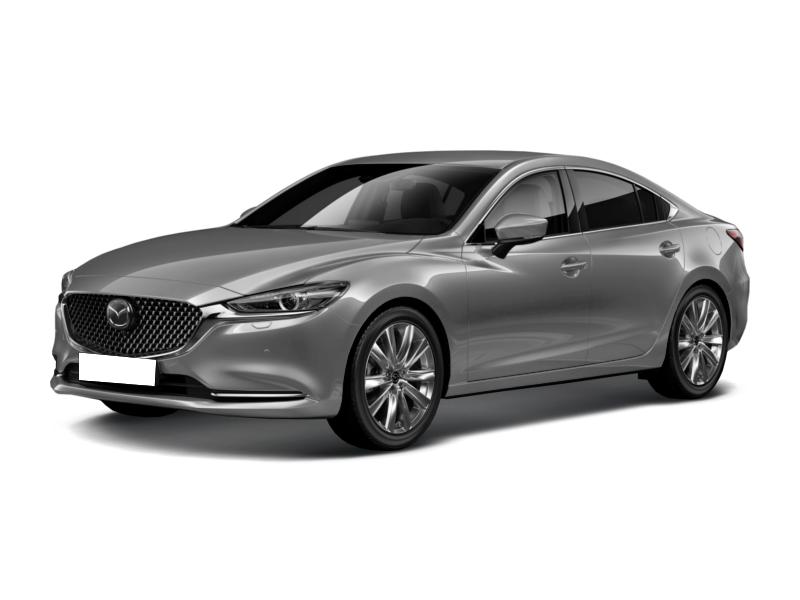 Кемерово Mazda6 2019