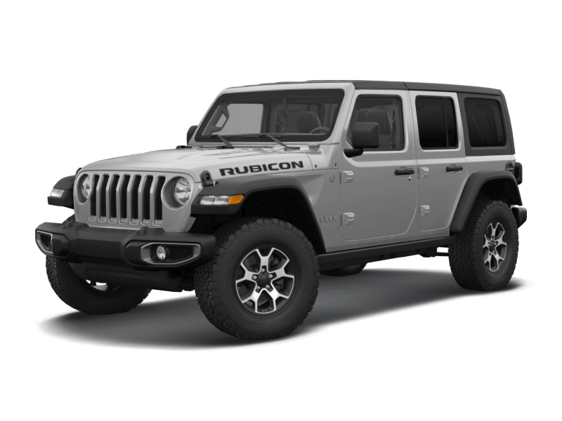 Jeep Wrangler, 2019 год, 4 440 000 руб.