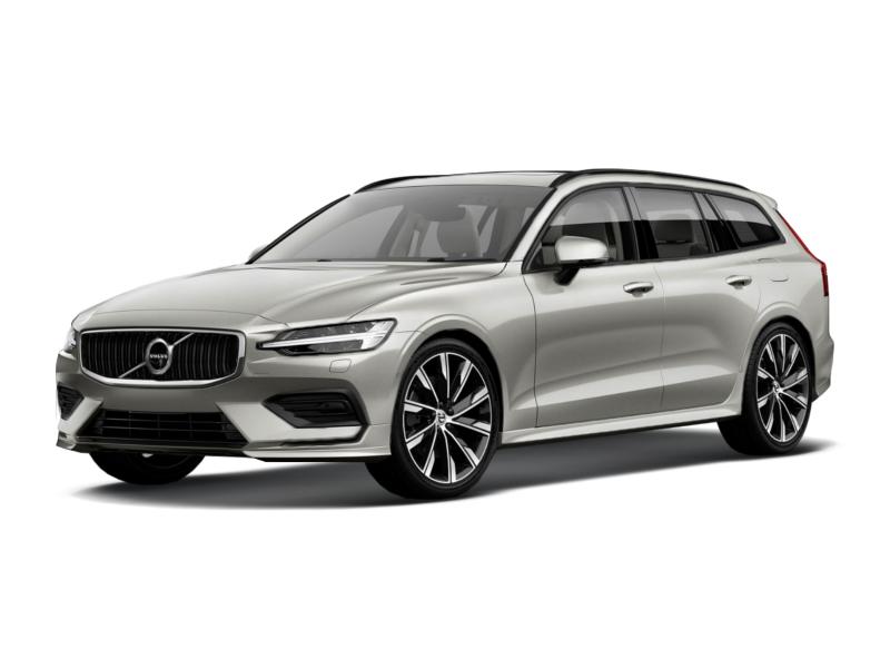 Volvo V60, 2019 год, 3 397 000 руб.