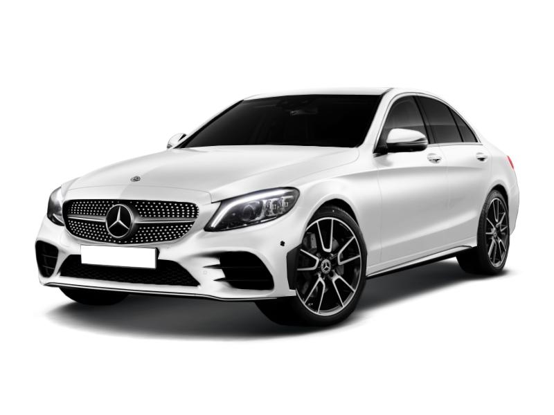 Mercedes-Benz C-Class, 2019 год, 2 770 000 руб.