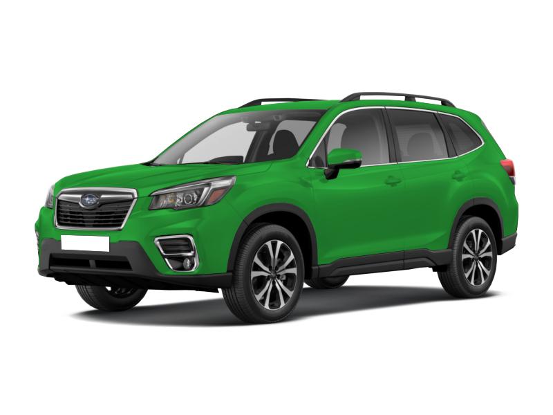 Subaru Forester, 2018 год, 2 400 000 руб.