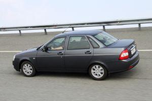 СМИ: «АвтоВАЗ» готовится снять с производства Приору и Калину