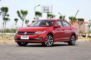Volkswagen разработал для Китая новый седан Bora