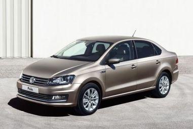 В России отзовут 132 тысячи автомобилей Volkswagen и Skoda. И один Porsche