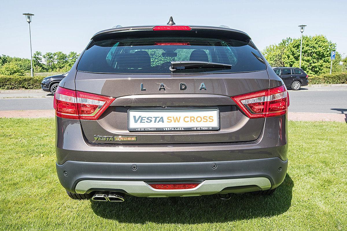 Утилизация может помешать развитию новых моделей Lada