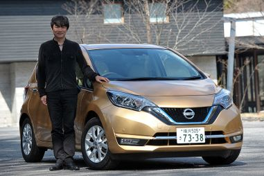 Nissan Note e-Power Medalist & Nismo. Драйв-тест необычного гибрида