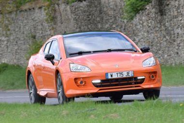 Кузов протекает, но управляемость отличная: пластиковый «ТагАЗ» покоряет Францию