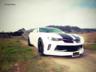Отзыв о Chevrolet Camaro, 2016