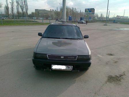 Toyota Carina II 1992 - отзыв владельца