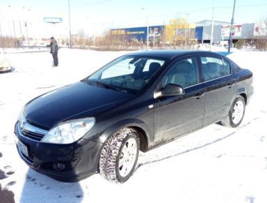 Opel Astra 2012 отзыв автора | Дата публикации 21.05.2018.
