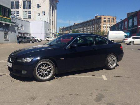BMW 3-Series 2009 - отзыв владельца