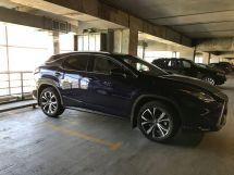 Lexus RX300 2018 отзыв владельца