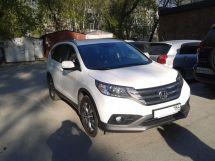 Honda CR-V 2012 отзыв владельца | Дата публикации: 26.05.2018