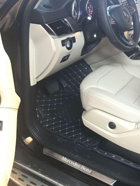 Mercedes-Benz GLE Coupe  - отзыв владельца
