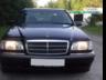 Отзыв о Mercedes-Benz C-Class, 2000