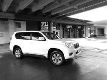 Toyota Land Cruiser Prado 2013 отзыв владельца | Дата публикации: 28.05.2018