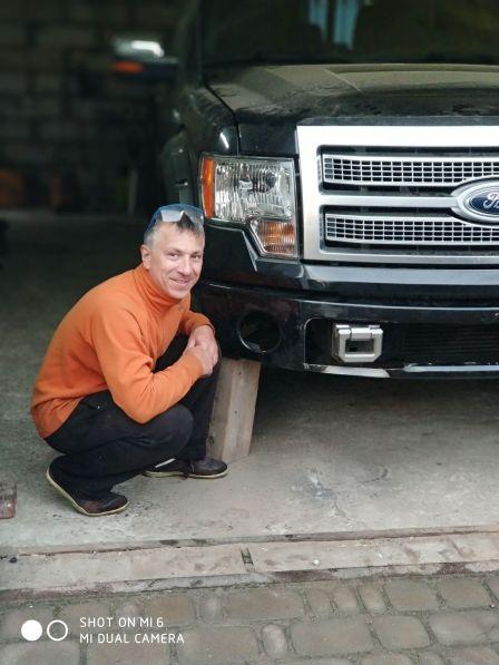 Ford F150 2012 - отзыв владельца