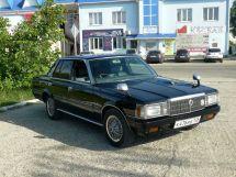 Toyota Crown, 1982