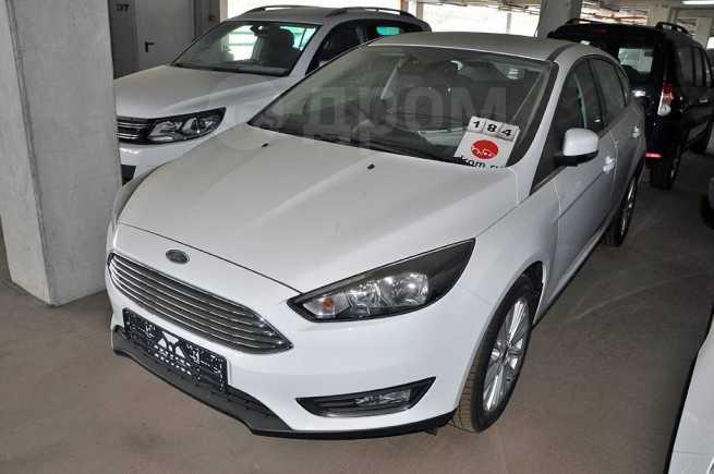 Ford Focus, 2018 год, 1 084 000 руб.