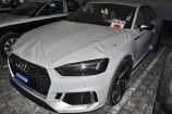 Audi RS5. БЕЛЫЙ ИБИС (IBIS WHITE) (T9T9)
