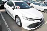 Toyota Camry. БЕЛЫЙ (040)