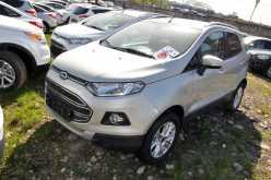 Мурманск Ford EcoSport 2016