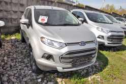 Мурманск Ford EcoSport 2018
