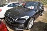 BMW X2. ЧЕРНЫЙ