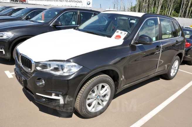 BMW X5, 2018 год, 4 230 000 руб.