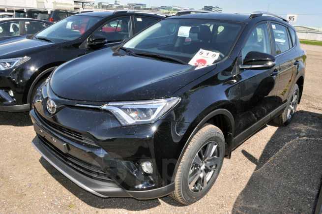 Toyota RAV4, 2018 год, 1 867 000 руб.